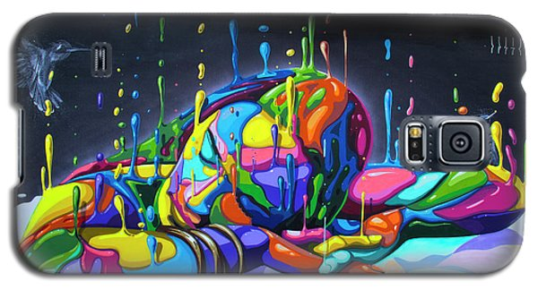 Urban Street Art - Wynwood Walls - Miami Galaxy S5 Case