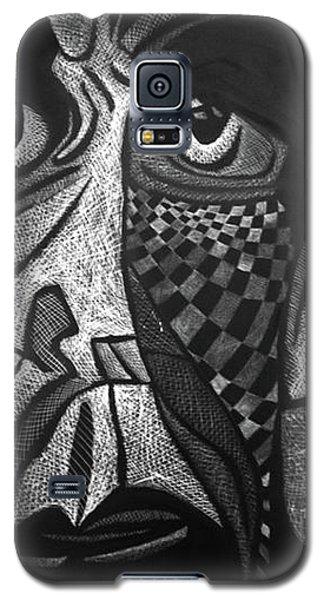 Weary. Galaxy S5 Case