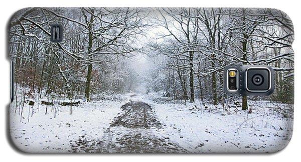30/01/19  Rivington. Lower Barn. Arboretum Path. Galaxy S5 Case