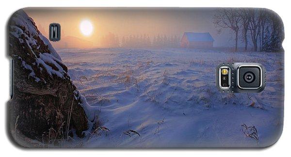 -30 Celsius Galaxy S5 Case
