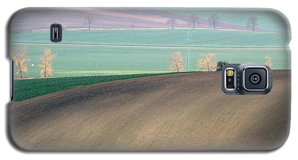 Autumn In South Moravia 5 Galaxy S5 Case