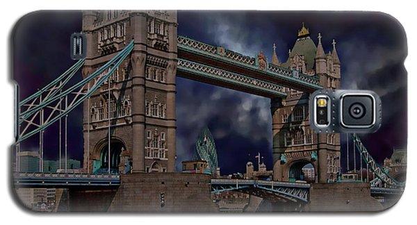 London Tower Bridge Galaxy S5 Case