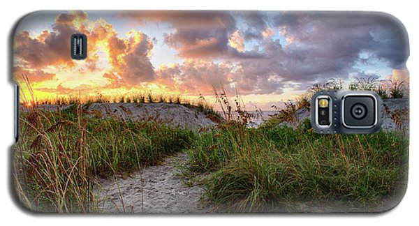 48th Ave. Sunrise North Myrtle Beach Galaxy S5 Case