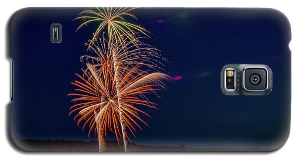 4th Of July Galaxy S5 Case