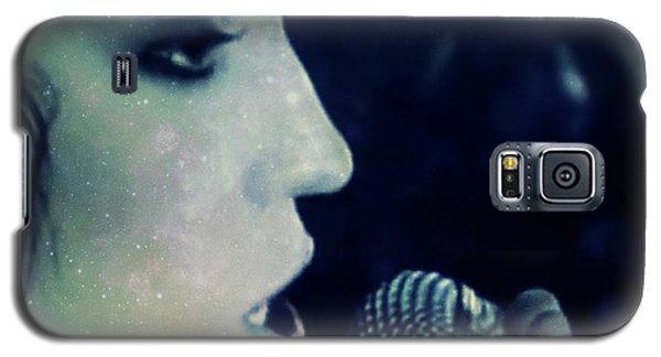 Joan Jett Galaxy S5 Case