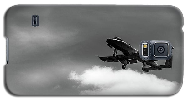 A-10 Slow Pass Galaxy S5 Case