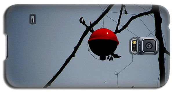 A Bad Day Fishing Galaxy S5 Case