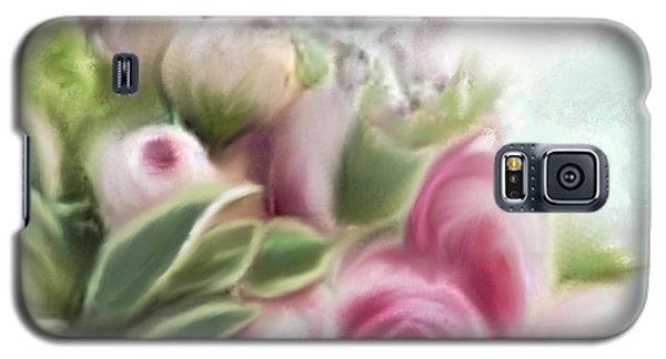 A Bouquet Of Thankfulness Galaxy S5 Case