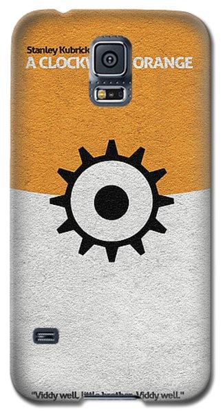A Clockwork Orange Galaxy S5 Case