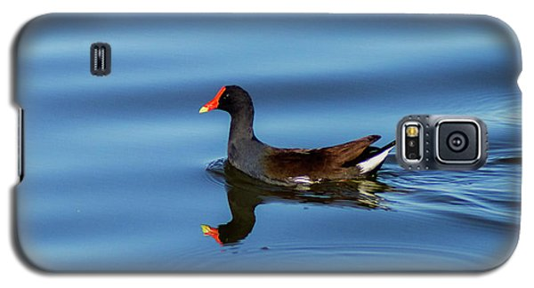A Day For Reflection Galaxy S5 Case