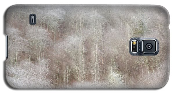A Ghost Of Trees Galaxy S5 Case