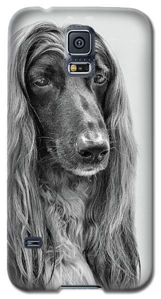 A Kind And Regal Spirit Galaxy S5 Case