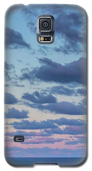 A New Day Galaxy S5 Case
