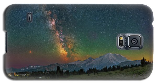 A Perfect Night Galaxy S5 Case