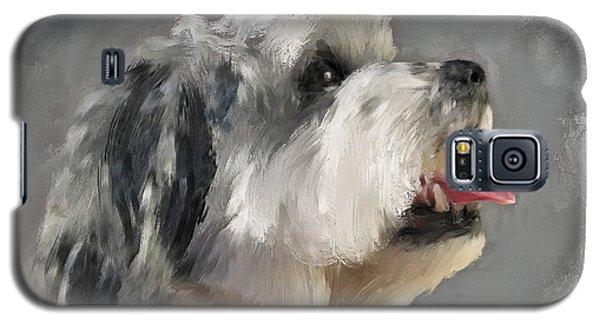 Abby 2 Galaxy S5 Case