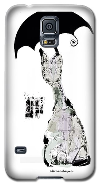 Abracadabra Galaxy S5 Case