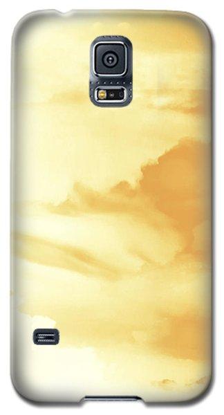 Abraham Galaxy S5 Case