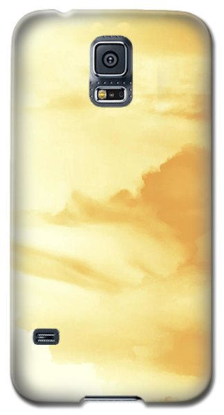 Abraham Galaxy S5 Case
