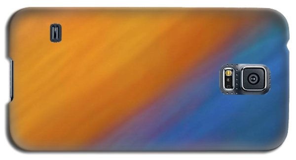 Abstract 44 Galaxy S5 Case