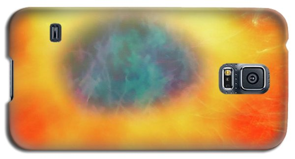Abstract 50 Galaxy S5 Case