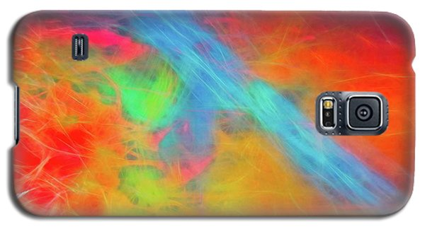 Abstract 51 Galaxy S5 Case