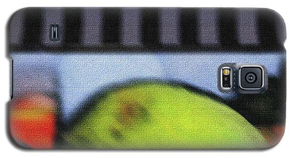 Abstract Fruit Art    138 Galaxy S5 Case
