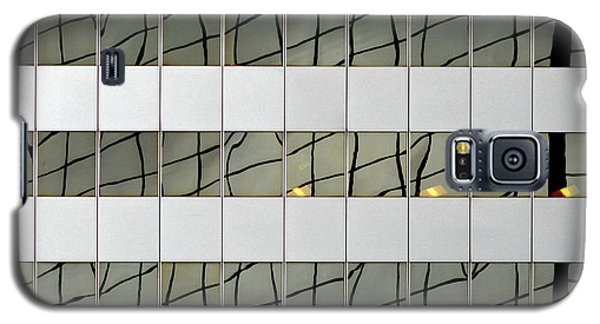 Abstritecture 13 Galaxy S5 Case