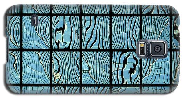 Abstritecture 14 Galaxy S5 Case