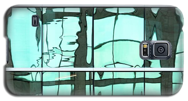 Abstritecture 36 Galaxy S5 Case