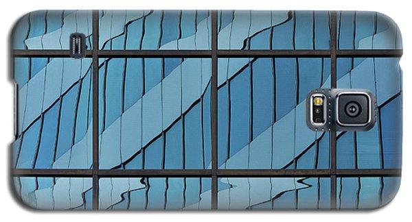 Abstritecture 39 Galaxy S5 Case
