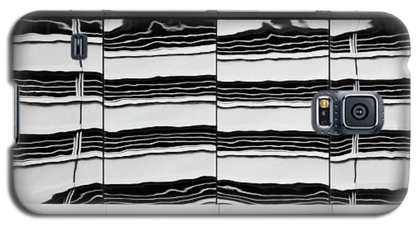 Abstritecture 40 Galaxy S5 Case