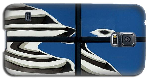 Abstritecture 41 Galaxy S5 Case