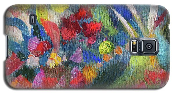 Abundance - Detail Galaxy S5 Case