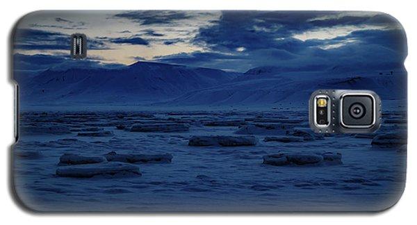 Adventfjorden  Galaxy S5 Case