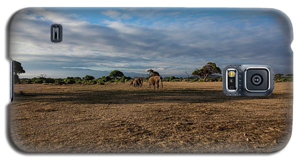 Amboseli Galaxy S5 Case