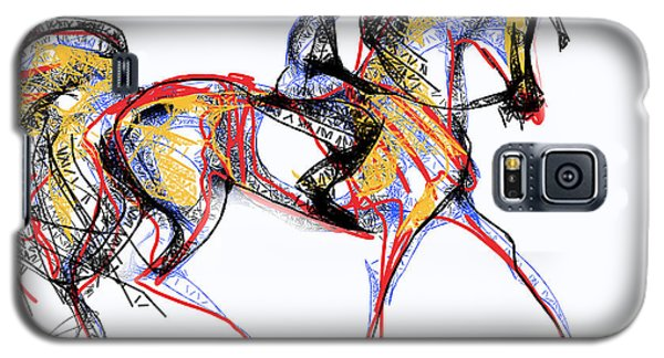 After The Derby Galaxy S5 Case