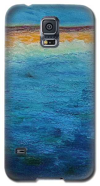 Aguamarina Galaxy S5 Case