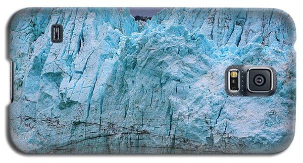 Alaskan Blue Glacier Ice Galaxy S5 Case
