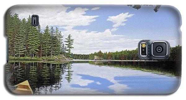 Algonquin Portage Galaxy S5 Case