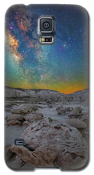 Alien Bonus Galaxy S5 Case