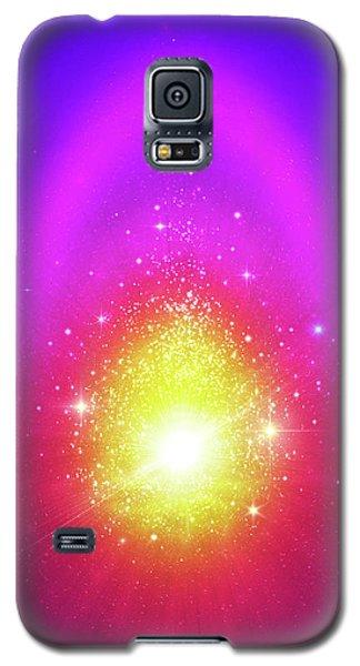All Self Galaxy S5 Case