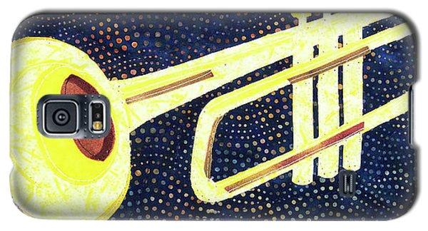 All That Jazz Trumpet Galaxy S5 Case