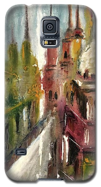Mosque  Galaxy S5 Case