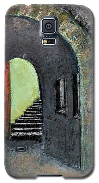Alley Jaffa Galaxy S5 Case