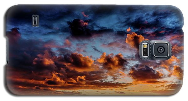 Almost A Painting Galaxy S5 Case