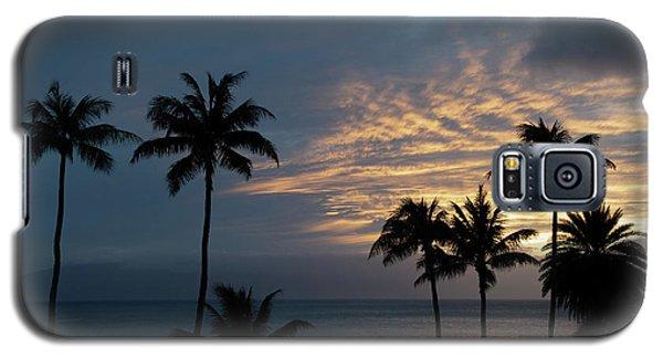 Aloha And Goodbye Galaxy S5 Case