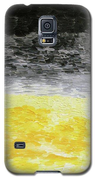 Alpha Omega Galaxy S5 Case