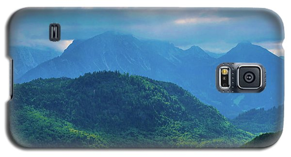 Alpsee Galaxy S5 Case