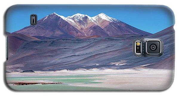 Altiplano View Galaxy S5 Case