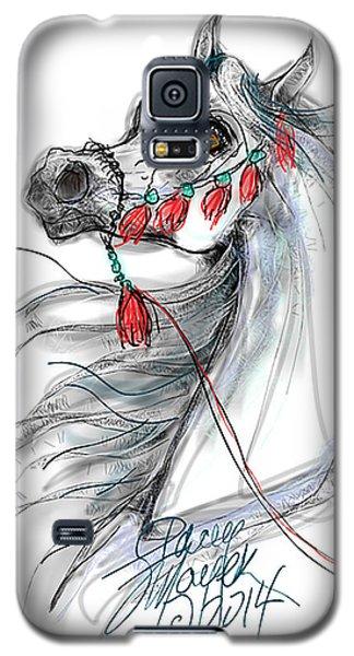 Always Equestrian Galaxy S5 Case